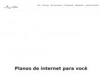 CamaquaNet - Provedor de Internet Wireless