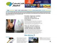 camacariagora.com.br
