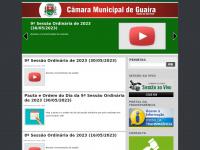 camaraguaira.com.br