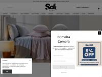 Camasoft.com.br - CAMASOFT - CAMASOFT - Qualidade em Roupa de Cama em Malhasoft