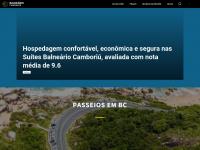 Camboriu.com.br - Balneário Camboriú - Santa Catarina, Informações e Notícias