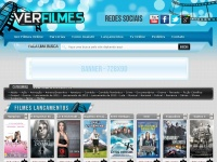 Filmes Online Grátis - Ver Filmes Online - Assistir Filmes Online - Lançamentos 2017 - Ver Filmes Online HD
