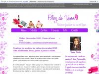 Blog da Vann