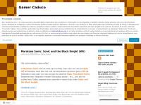 gamercaduco.com