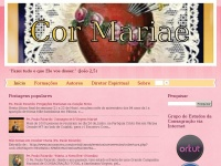 cormariaeonline.blogspot.com