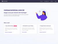 restaurantetao.com.br