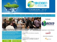 14º COBEE   Expoeficiência 2017