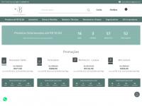 Analuballestero.com.br