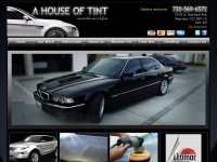 Ahouseoftint.com - A House Of Tint | Central Valley Window Tinting