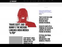 Rap Nacional - Hiphop - Jornal do Rap 2014 -