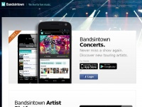 bandsintown.com