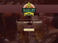Barley.com.br - Cervejaria Barley