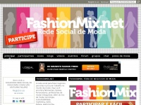FASHIONMIX.net - Men's and women's clothes and shoes online store