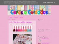 coresecuidados.blogspot.com