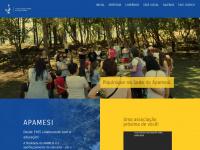 APAMESI - Associação de Pais e Mestres do Colégio Santa Inês.
