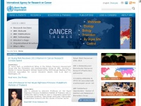 Iarc.fr - IARC – INTERNATIONAL AGENCY FOR RESEARCH ON CANCER