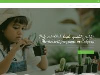 Mapss.ca - MAPSS – Montessori Alternative Public School Society