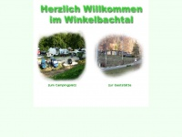 Winkelbachtal.de - Willkommen im Winkelbachtal in Gruibingen