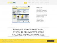 4homepages.de - 4images   Image & Media Gallery Management System