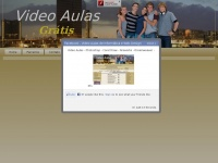 Video Aulas Grátis, ActionScript3.0, photoshop. - Home