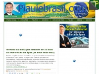Piaui e Brasil