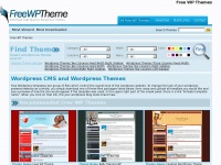 Freewordpresstheme.info - Best Free WordPress Themes – Free to Download WP templates – WordPress Themes ideal for professional website designs. original, fresh and quality WordPress Themes sorted by category with Live Demo and Free Downlo ..