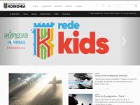 koinonia-palmas.com