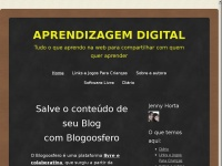aprendizagemdigital.wordpress.com