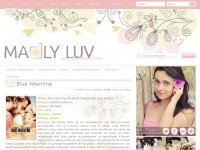 Blog Madly Luv