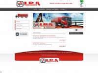 ldatransportes.com.br