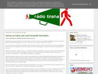 Rádio Tirana