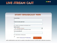 livestreamcast.org