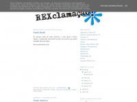 rexclamacao.blogspot.com