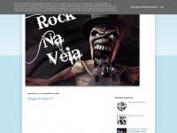 Rock Na Veia