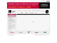 Autoradiomandri.com - Radios coche Pioneer Barcelona | Instalacion venta DVD GPS Bluetooth coche Barcelona