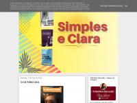 blogsimpleseclara.blogspot.com