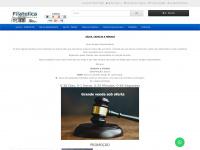 filatelicaonline.com.br