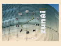 Revistazunai.com - - ZUNÁI- Revista de Poesia & Debates