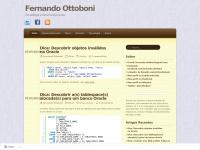 Fernando Ottoboni | Tecnologia e Desenvolvimento