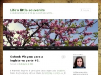 lifeslittlesouvenirs.wordpress.com