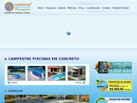 campestrepiscinas.com.br
