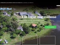 campinglagoazul.com.br