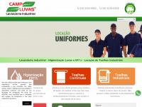 campluvas.com.br