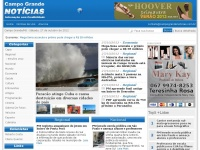 Campograndenoticias.com.br - Campo Grande Notícias – Últimas Notícias de Campo Grande MS
