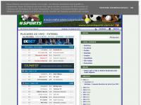 Canal #Sports .:. A Maior e Melhor Cobertura Esportiva do IRC!