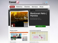 Canal Z Brasil   Comunicação Integrada – Soluções em Comunicação Integrada
