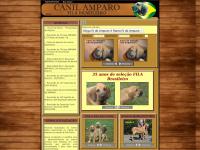 canilamparo.com.br