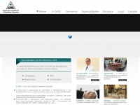 Caoi- Centro de Assistênica Ortopédica Integrada