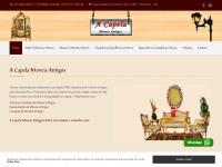 capelamoveisantigos.com.br
