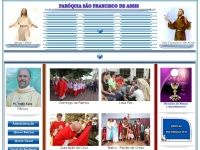 psaofranciscodeassis.com.br